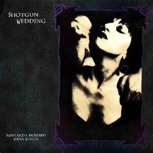Shotgun Wedding (album) - Image: Shotgun Wedding cover