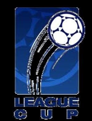Singapore League Cup - Image: Singapore League Cup