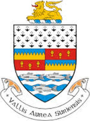 South Tipperary - Image: South tipperary county council logo