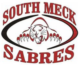 South Mecklenburg High School - Image: South Meck