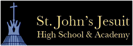 St. John's Jesuit High School and Academy (logo).png