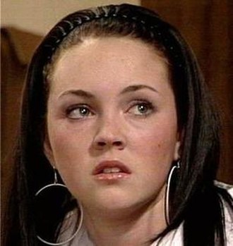 Stacey Slater - Stacey Slater as she appeared in 2004