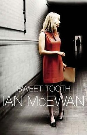 Sweet Tooth (novel) - Image: Sweet Tooth (novel)