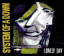 System of a Down — Lonely Day (studio acapella)