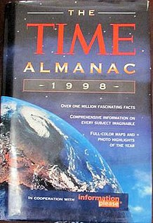 <i>Time Almanac with Information Please</i>