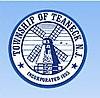 Official seal of Teaneck, New Jersey