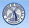 Offizielles Siegel von Teaneck, New Jersey