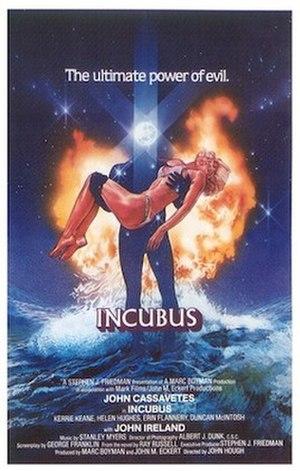 The Incubus (film)