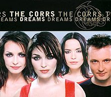 The Corrs - Dreams (studio acapella)