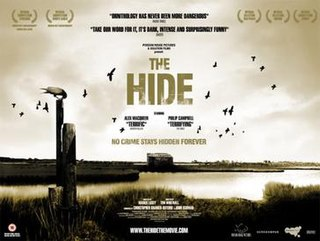 <i>The Hide</i> 2008 film by Marek Losey