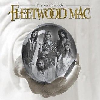 The Very Best of Fleetwood Mac - Image: The Very Bestof Fleetwood Mac