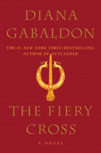 The Fiery Cross (novel) - Image: The Fiery Cross