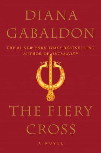 Picture of a book: The Fiery Cross