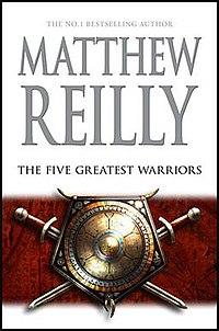 Matthew Reilly Temple Pdf