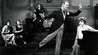 <i>The Imaginary Baron</i> 1927 film