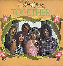 The New Seekers - Together.jpg