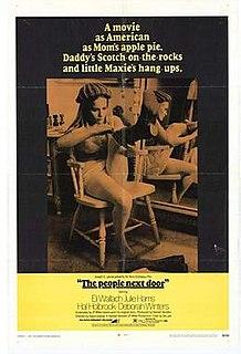 <i>The People Next Door</i> (1970 film) 1970 film by David Greene