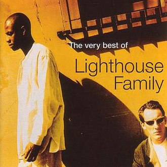Greatest Hits (Lighthouse Family album) - Image: The Very Best Of Lighthouse Family
