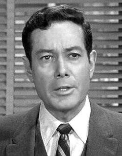 Tod Andrews American actor