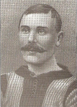 1895–96 Burslem Port Vale F.C. season - Ever-present goalkeeper Tom Baddeley saved Vale from embarrassing scorelines on numerous occasions.