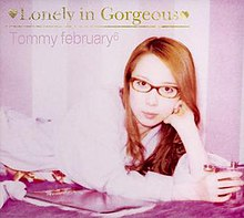 Tommy february6 Lonely in Gorgeous.jpg