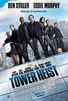 Tower Heist - Wikipedia