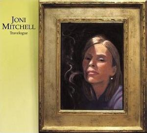 Travelogue (Joni Mitchell album)