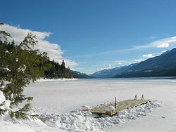 Trout Lake winter.JPG