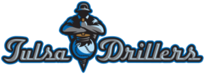 Tulsa Drillers - Image: Tulsa Drillers