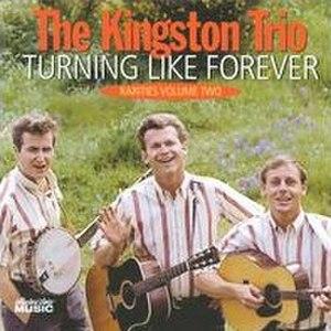 Turning Like Forever: Rarities Vol. 2 - Image: Turning Like Forever
