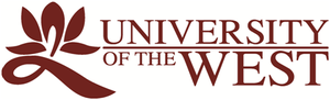 University of the West - Image: University of the West logo