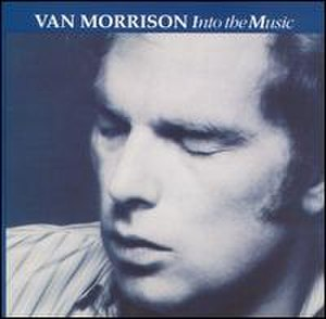 Into the Music - Image: Van Morrison Into the music cover
