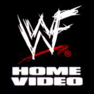 WWE Home Video - Image: WWF Home Video