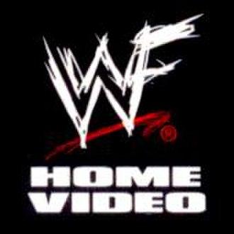 WWE Home Video - Image: WWF Home Video
