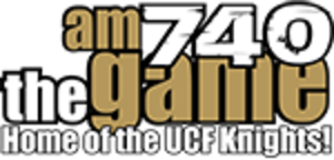 WYGM - logo prior to simulcast on 96.9