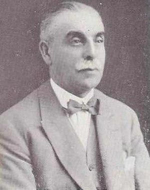 Walter E. Rees - Image: Walter E Rees