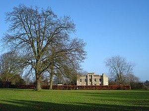 Wheatley Park School - Image: Wheatley Park School