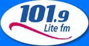 WLIF - Former WLIF logo (2001-2013)