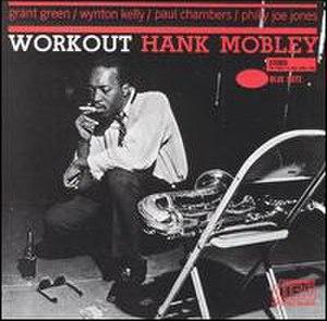 Workout (album) - Image: Workout (album)