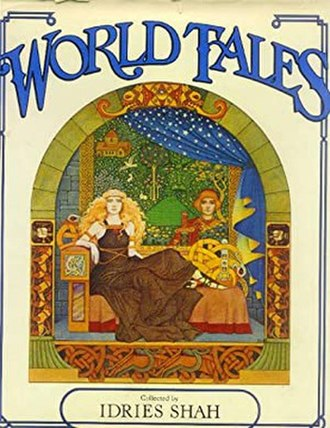 World Tales - Image: World Tales (book cover)