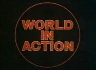 <i>World in Action</i> British investigative current affairs programme