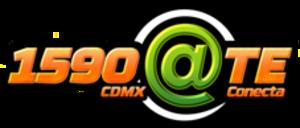 XEVOZ-AM - Image: XEVOZ 1590TEConecta logo