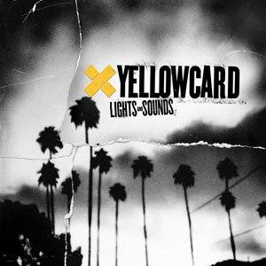 Lights and Sounds - Image: Yellowcard Lightsand Sounds