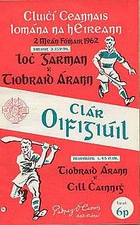 1962 All-Ireland Senior Hurling Championship Final