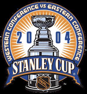 2004 Stanley Cup Finals - Image: 2004stanleycupfinals