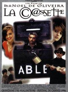 <i>A Caixa</i> 1994 film by Manoel de Oliveira