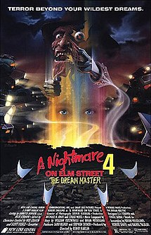 A Nightmare on Elm Street 4 - The Dream Master (1988) theatrical poster.jpg