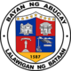 Official seal of Abucay