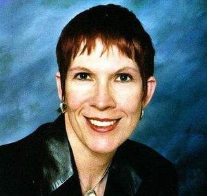 Adrienne Roy - Roy circa 2009.