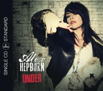 Alex Hepburn — Under (studio acapella)